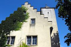 Schloss Hallburg (palladio1580) Tags: cafe schloss turm burg giebel hallburg