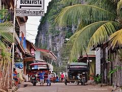 el nido town proper (Rex Montalban Photography) Tags: philippines elnido palawan nonhdr rexmontalbanphotography