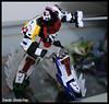 Super Robot Chogokin Dekaranger Robo (Deak Starkiller) Tags: spd bandai greenranger megazord deltasquad mightmorphinpowerrangers dekarangerrobo superrobotchogokin