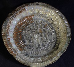 "Fruit Bowl ""Rutile"""