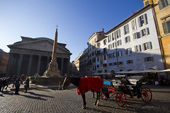 """Piazza del Pantheon • <a style=""""font-size:0.8em;"""" href=""""http://www.flickr.com/photos/89679026@N00/6665544777/"""" target=""""_blank"""">View on Flickr</a>"""