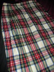 Kilt (csmramsden) Tags: kilt tartan dressstewart