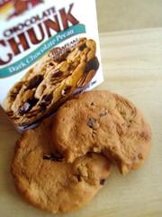 Choc chunk cookies 1-3 (Snowfern) Tags: eid polymerclay sd bjd 13 fakefood sd13 miniaturefood snowfernclover