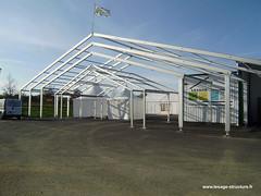Lesage Structure - FABRICATION - Profilé 10m 15m 20m 25m (notre galerie photos) Tags: structure aluminium lesage profilé diversaclasser
