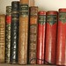 200. Antique Leatherbound Books