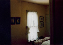what once was there (scott w. h. young) Tags: light love film window 35mm was room there what once