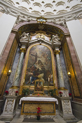 "chiesa di San Bernardo • <a style=""font-size:0.8em;"" href=""http://www.flickr.com/photos/89679026@N00/6703819675/"" target=""_blank"">View on Flickr</a>"
