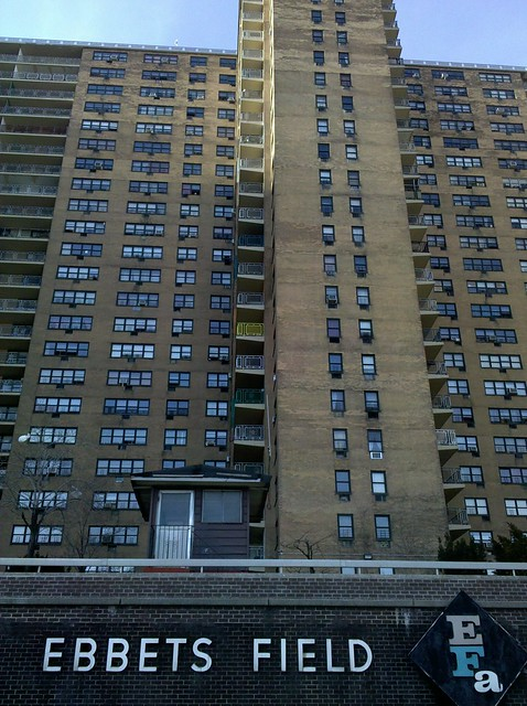 Ebbets Field Apartments