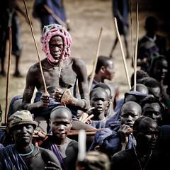 guanyador (hamerscat) Tags: ethiopia surma donga