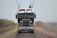 Kenworth K108 (quarterdeck888) Tags: nikon flickr transport trucks tankers kenworth tractortrailer semitrailer haulage hahns quarterdeck k104 k108 jerilderietrucks