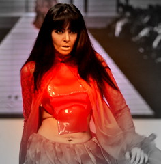 Attitude (Amima Sayeed) Tags: pakistan urban models dramatic style filmnoir pakistanfashion notsothirdworld