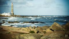 Jos Igncio (jvc) Tags: sea lighthouse faro uruguay mar farol maldonado uruguai josigncio