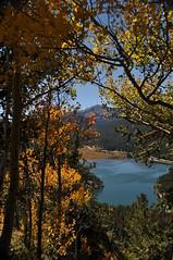 DSC_0272 (Staceys Photos) Tags: autumn lake fall rockymountain scencic