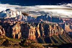 Zion Highlands (paynepat44) Tags: virtualjourney flickraward bestcapturesaoi virtualjourney2 zionnorthernregion