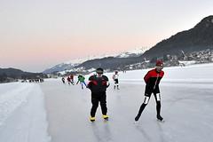 _AGV6819 (Alternatieve Elfstedentocht Weissensee) Tags: oostenrijk marathon 2012 weissensee schaatsen elfstedentocht alternatieve