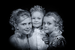 photographybykenhall-8.jpg (hall424) Tags: bw white black kids sisters dark hugging october texas little brother background siblings jpeg lowkey 2011