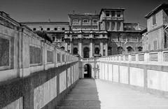 Palazzo Barberini in Rome (- Carsten -) Tags: