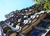 Palacio Barolo (2), Buenos Aires, Argentina (Claudio.Ar) Tags: street city color building topf25 argentina architecture buenosaires sony ciudad landmark historic dsc h9 claudioar claudiomufarrege