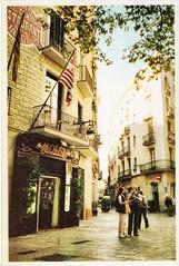 PLAÇA DEL PI ..  Barcelona