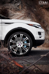 Rotora x HRE Wheels Land Rover Evoque (1013MM) Tags: car photo nikon photoshoot 4x4 euro wheels automotive suv landrover bbk hre evoque rotora d700 1013mm canibeat