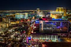 Las Vegas Strip North
