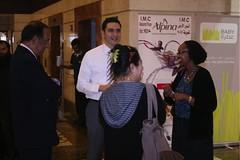 U.S. consular visit    (TheIMCjeddah) Tags: us center visit medical international jeddah imc consular