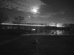 Cool Pic Of A Bridge Crossing The Potomac River