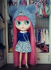 A Doll A Day. Apr 13. What Do You Wear...
