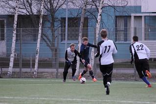 FC Espoo/2 - MasKi