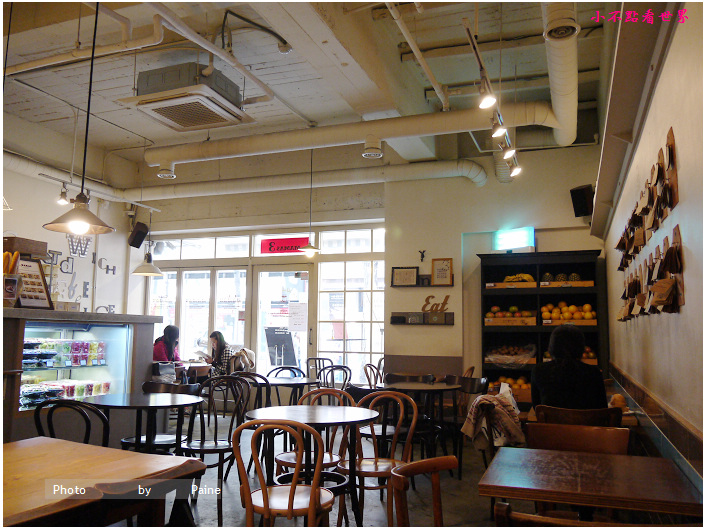 Cafe Mamas 市廳 (5).JPG