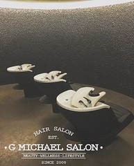 Best Shampoo Room in the World at G Michael Salon in Indianapolis (G Michael Salon -Top Indianapolis Hair Stylist) Tags: music stone square relax concrete italian rooms room relaxing bowl shampoo squareformat soul bowls luxury tranquil stacked soothing lark enclosed luxurious soothe iphoneography instagramapp uploaded:by=instagram