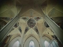 Pfarrkirche Kitzbhel (StefanJurcaRomania) Tags: austria sterreich cathedral kathedrale kitzbhel catedrala catedral stefanjurca