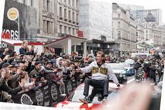 Gumball 3000 2016 (Sacha Alleyne) Tags: car rally regentstreet davidhasselhoff actor luxury supercar sportscar 2016 a6300 sonya6300