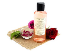 Khadi Herbal Skin Toner with Rose Water And Tulsi (Bazaarnest) Tags: india for skin best oily in personalcare toners