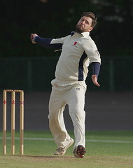 St. Peter's second XI vs Pevensey first XI - 14 May 2016 (Brighthelmstone10) Tags: stpeters sussex bat bowl cricket bowling batting bowler eastsussex prestonpark wicket pevensey batsman bowled stpeterscricketclub pevenseycricketclub pevenseycc pentaxdfa150450mm