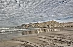 Mnsul Old (juanmerkader) Tags: travel sea sky espaa naturaleza beach nature mar spain sand nikon europe seascapes picture playa pic marinas picofftheday
