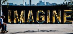 2016 - Sydney - Imagine