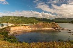 Nacpan-12.jpg (derkderkall) Tags: ocean beach bay sand paradise philippines tropical whitesand elnido palawan tropicalbeach nacpan nacpanbeach