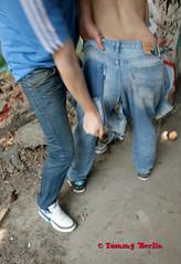 jeansbutt9625 (Tommy Berlin) Tags: men ass butt jeans ars levis