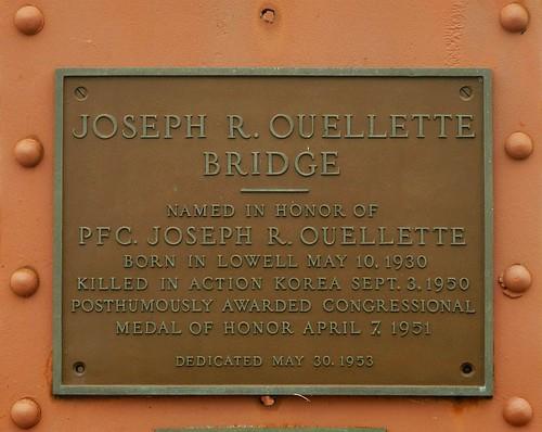 Joseph R. Ouellette Bridge