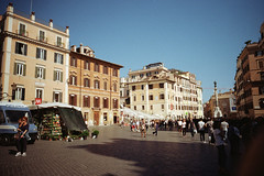 20160525-scan0019-6 (yabankazi) Tags: italy holiday vatican rome color film analog 35mm nikon italia kodak 28mm rangefinder negative titanium colesium negatif ektar colorfilm 28ti pantehon analoque