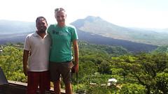 Kintamaniban Antval, httrben a Batur (sandorson) Tags: bali indonesia batur indonzia