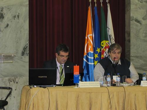Asamblea General EMUNI 3