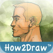cone (App publisher) Tags: iphone h2d howtodraw how2draw 01apps