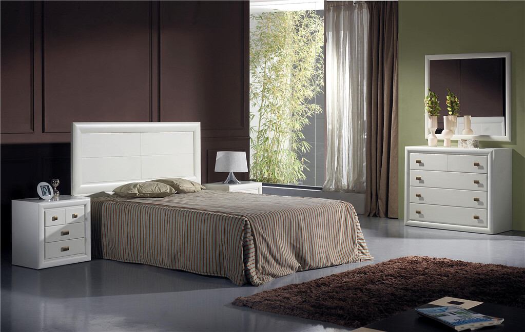 Dormitorios madera  AlmeriaJPG
