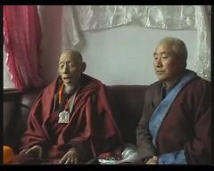 Huari part 2_clip17 (koknor) Tags: buddhist culture monk literature tibet amdo tibetan gansu   huari   folkculture tibetanculture           tibetanoralliterature tibetanfolkknowledge   oralliterature