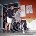 Programa sobre Discapacidad (I.E.S Alfakar)