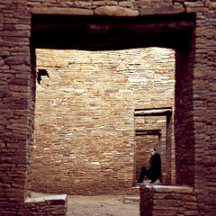 the doors through chaco (pixiebat) Tags: portrait selfportrait geometric stone 35mm canon ruins pueblo squareformat geometrical walls chacocanyon stonewalls archeology collaboration anasazi thechallengegroupgame challengegamewinner selfiesquared pixiebat martimills lukeandiareagreatteam nobattle