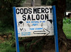 God's Mercy Saloon (cowyeow) Tags: africa ladies haircut art beauty sign painting hair design god african painted faith religion belief barber hairdresser salon christianity uganda cosmetics kampala saloon funnysign mercy africanbeauty funnyafrica kihihi
