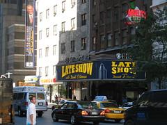 The Ed Sullivan Theater (Maarten1979) Tags: newyork theater broadway lateshow davidletterman edsullivantheater
